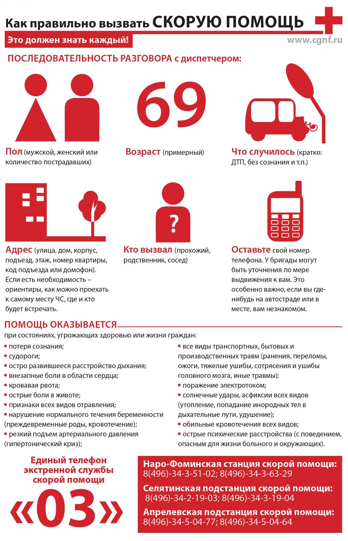 Документ оформления спецодежды на скорой помощи